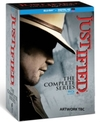 Justified: The Complete Series (Blu-ray)