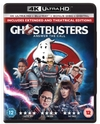 Ghostbusters (4K Ultra HD + Blu-ray)