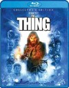 Thing (Collector's Edition) (Region A Blu-ray)