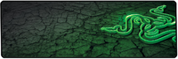Razer - Goliathus Control Fissure Edition Extended Gaming Mouse Pad - Cover