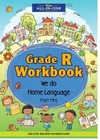 New All-In-One Grade R Workbook for Home Language - Mart Meij (Paperback)