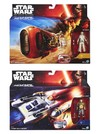 Star Wars The Force Awakens Class I Dlx Vehicle Ast