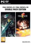 Final Fantasy VII and VIII (PC)