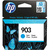 HP - 903 Ink Cartridge - Cyan Cover