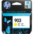 HP - 903 Ink Cartridge - Yellow Cover