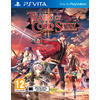 The Legend of Heroes: Trails of Cold Steel II (PS VITA)