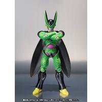 Dragon Ball Z Perfect Cell ~Premium Color Edition~ S.H.Figuarts Action Figure