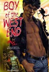 Boy of the West End - Zack (Paperback)