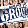 Various Artists - Afrikaans Is Groot Vol.9 (CD) Cover