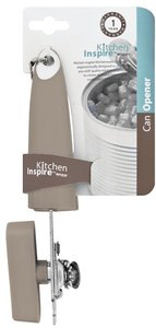 Anzo - Inspire Can Opener - Cover