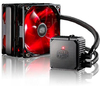Cooler-Master - Seidon 120V + Red LED Fan x 2 - CPU Water Cooling