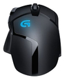 Logitech - G402 Hyperion Fury Gaming Mouse