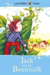 Ladybird Tales: Jack and the Beanstalk - Vera Southgate (Hardcover)