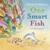 One Smart Fish - Christopher Wormell (Paperback)