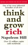 Think and Grow Rich - Napoleon Hill (Paperback)