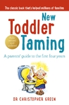 New Toddler Taming - Christopher Green (Paperback)