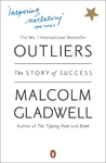 Outliers - Malcolm Gladwell (Paperback)