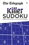 Telegraph Killer Sudoku - The Daily Telegraph (Paperback)