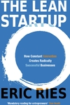 Lean Startup - Eric Ries (Paperback)