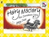 Hairy Maclary From Donaldson's Dairy - Lynley Dodd (Paperback)
