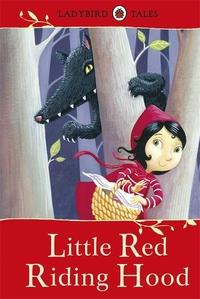 Ladybird Tales: Little Red Riding Hood - Vera Southgate (Hardcover) - Cover