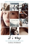 If I Stay - Gayle Forman (Paperback)