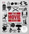 Movie Book - Dk (Hardcover)