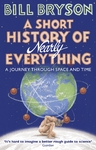 Short History of Nearly Everything - Bill Bryson (Paperback)