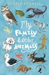 My Family and Other Animals - Gerald Durrell (Paperback)