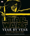 Star Wars Year By Year - Dk (Hardcover)