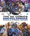 DC Comics Encyclopedia All-New Edition - DK (Hardcover)