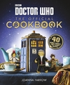 Doctor Who: the Official Cookbook - Joanna Farrow (Hardcover)