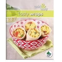 Quick and Tasty 8: Tasty Wraps - Samestelling