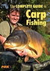 Fox Complete Guide to Carp Fishing - Colin Davidson (Paperback)