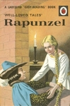 Well-Loved Tales: Rapunzel - Vera Southgate (Hardcover)