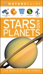 Nature Guide Stars and Planets - Dk (Paperback)