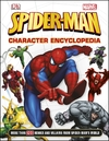 Spider-Man Character Encyclopedia (Hardcover)