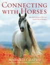 Connecting With Horses - Margrit Coates (Paperback)