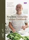 Complete Chinese Cookbook - Ken Hom (Hardcover)