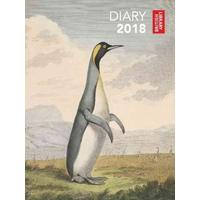 British Library Pocket Diary 2018 - British Library (Paperback)