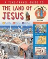 A Time-travel Guide to the Land of Jesus - Peter Martin (Hardcover)