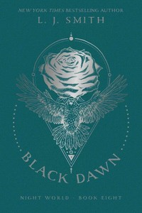 Black Dawn - L. J. Smith (Hardcover)