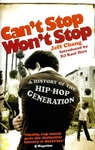 Can't Stop Won't Stop - Jeff Chang (Paperback)