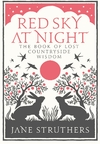 Red Sky At Night - Jane Struthers (Hardcover)
