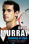 Coming of Age - Andy Murray (Paperback)