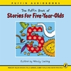 Puffin Book of Stories For Five-Year-Olds (CD-Audio)
