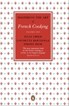 Mastering the Art of French Cooking, Vol.1 - Julia Child (Paperback)