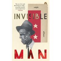 Invisible Man - Ralph Ellison (Paperback)