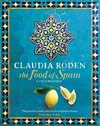 Food of Spain - Claudia Roden (Hardcover)