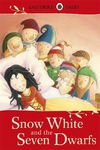 Ladybird Tales: Snow White and the Seven Dwarfs - Vera Southgate (Hardcover)